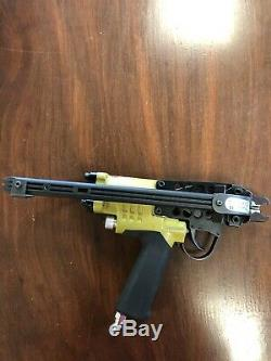 Pneumatic Air Tools C-Ring Nailer Hog Ring Plier Air Nail Gun Nailer SC7C US