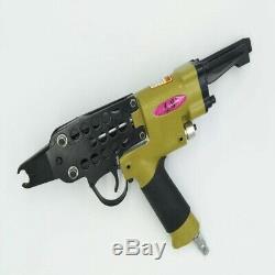 Pneumatic Air Tools C-Ring Nailer Hog Ring Plier SC7C 760B Air Nail Gun Nailer