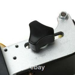 Pneumatic Belt Sander Polisher Air Sanding Machine Polishing Tool Set 60280mm