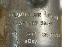 Pneumatic C-Yoke Rivet Squeezer Riveter by Atlantic Air Tool 30C