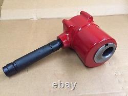 Pneumatic Hot Riveter Holder-On AA-OFFSET Riveting Backside Holder