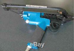 Pneumatic SC760B Air Hog Ringer Tool C Clip Gun Fence Ringer Plier Nailer