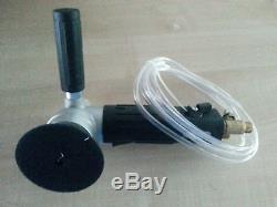 Pneumatic Sander air stone wet grinder polisher
