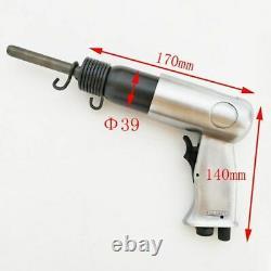 Pneumatic Solid Aluminum Rivet Gun Road Advertising Signs Rivet Hammer M4 M5