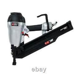 Porter-Cable FC350B 2 to 3-1/2 Lightweight Tool-Free Paper Tape Framing Nailer
