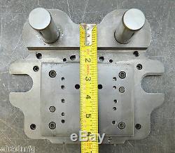 Punch Press Die Shoe Tooling Pneumatic Press Die Frame Air Bench Press 028