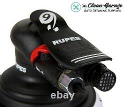 RUPES Skorpio III Pneumatic Random Orbital Palm Sander 9mm No Vacuum