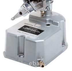 Rockwood Compact Lightweight Pneumatic Paint Shaker Air Powered Operator 70 PSI