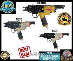 SC7E SC760B SC7C Pneumatic C-Ring Gun Air Nail Hog Ring Plier Repair Tool