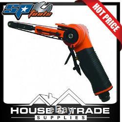 SP Tools Belt Sander 16000RPM 10x330mm Air Pneumatic SP-2370