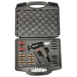 SP Tools by SP Air Pneumatic Sander Gasket Kit 16000rpm 50mm 2 SP-2331H