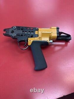 STANLEY SC743 Pneumatic Air Hog Ring Tool