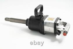 S-TA1HEA 1 Dr Air Impact Wrench Pneumatic Long Nose Twin Hammer 3200Nm HGV