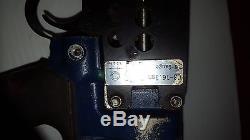 Salco SC3-16.3mm Gauge Pneumatic Hog Ring Tool