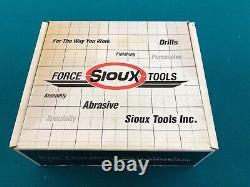 Sioux Force 3/4 Air Impact Gun Wrench Brand New 5375AP NIB Pneumatic Tool