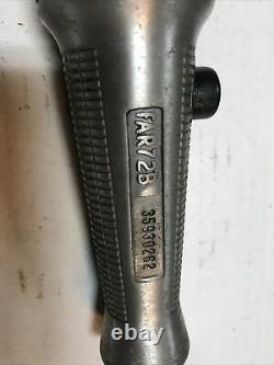 SnaP On Tools 3/8 Drive Impact Ratchet Wrench Gun Air-Pneumatic FAR72B Brute 60