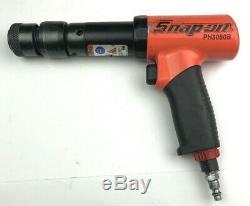 Snap-On PH3050B Super Duty Air Hammer Pneumatic Impact Air Tool Automotive Works