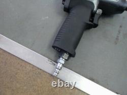 Snap-On Tools 3/8 Drive Air Pneumatic Impact Ratchet Gun MG325