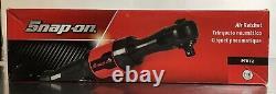 Snap On Tools 3/8 Drive Impact Ratchet Wrench Gun Air-Pneumatic PTR72