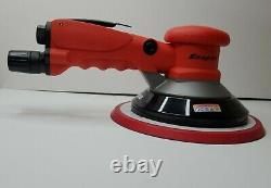 Snap On Tools 8 Geared Pneumatic Adjustable Grip Sander PS4809 New In Box