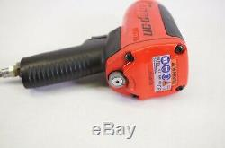 Snap-on MG725 1/2 Air Impact Wrench Pneumatic Power Tool Red