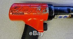 Snap-on PH3050B Ultra Heavy Duty Pneumatic Air Hammer Chisel