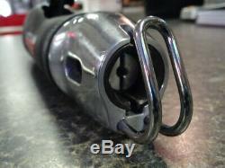 Snap-on Tools PTS1000 Dual Chuck Pneumatic Air Reciprocating Saw