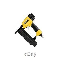 Stanley Bostitch Apc-2in1 Air Stapler & 18 Gauge Brad Nailer Combi Tool