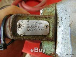 Sullair Chipping Chipper Hammer for Demo Work, Pneumatic Air Compressor Tool