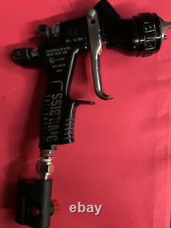 Tekna 703517 ProLite Spray Gun 1.3 TE20 HV30 + Digital Gauge