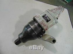Thor Pneumatic Air Super Duty Impact Wrench Gun 1 Inch Drive Stewart Warner