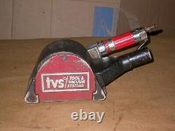 Trelawny Tool Vacuum Systems 2 PPT Air C Flaps Pneumatic Scarifier