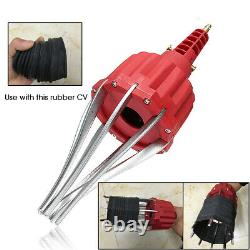 Universal Pneumatic Air Power CV Joint Boot Install Installation Removal Tool