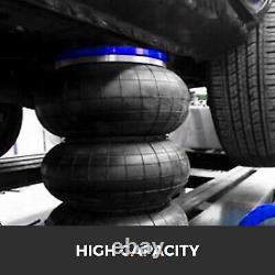 VEVOR Triple Bag Air Jack Pneumatic Jack 6600LBS 3 Ton Heavy Load Jacking Tool