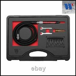 Werkzeug Pneumatic Micro Die Grinder With 10 Burrs 3020