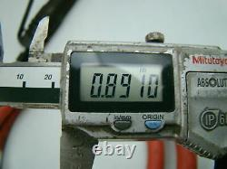 Zenmar Pneumatic Hammer Air Chisel