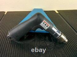 #ah179 NEW! QP201D, INGERSOLL RAND, Pneumatic Drill, 1/4 Chuck, 2000 RPM